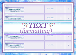 text tutorial